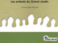 Il est temps à présent, un poème signé Carine-Laure Desguin