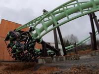 Un nouveau roller coaster pour le Parc du Bocasse en 2021