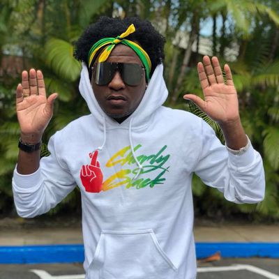 Charly Black; Biographie, Discographie, Music, Photos | Worldzik