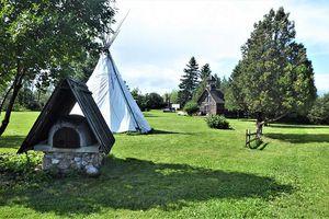 Spécial Québec 2020 (17) ... Lac-Saint-Jean : de Roberval à Jonquière