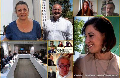 Lancement du GNI Centre-Val de Loire à Orléans: présentation du bureau, conférence, temps de parole et infos pratiques