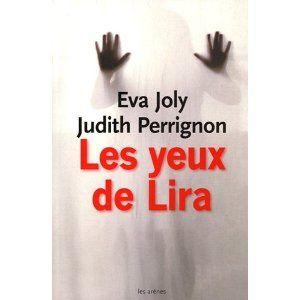 Dans Les yeux de Lira on voit Eva