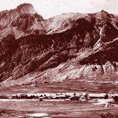64 maisons brûlent : 4 morts (Ceillac, 22 mars 1738) - GénéProvence
