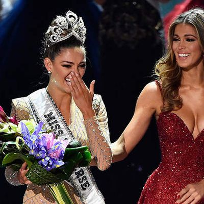 Miss Universe 2018 à Bangkok