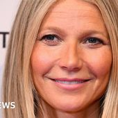 Gwyneth Paltrow: NHS boss urges caution over star's long Covid regime
