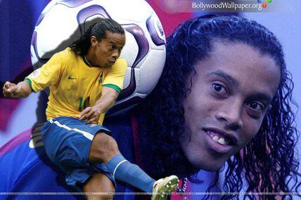 Ronaldinho et son palmarès - Gars du moment