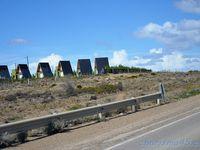 Rn3, Argentine en camping-car
