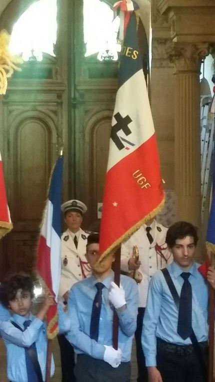 Cérémonies en mairie du 1er et 8ème arrdt de Paris.
