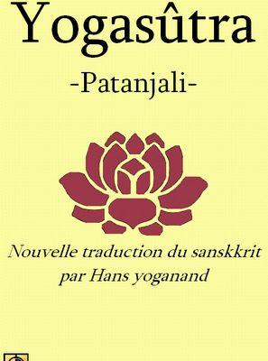 E-Book, le Yogasûtra