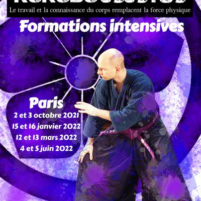 Formations Intensives