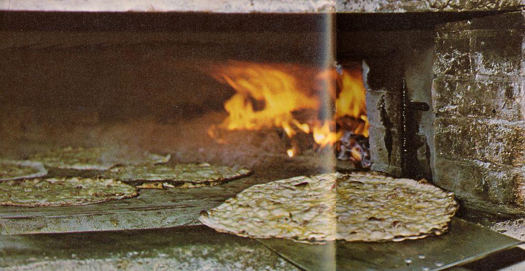 Tome1 du Petit recueil de la Gastronomie Alsacienne - 75 recettes simples. Les photos...