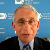 Dr. Fauci has some bad news for recovered coronavirus patients