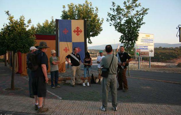 Actos Conmemoración Batalla Navas de Tolosa