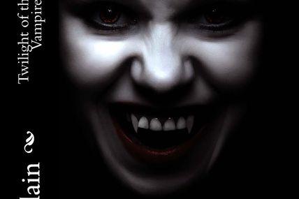 Twilight of the True Blood Vampire Diaries de Gary Ghislain ♪ Bad Things ♪