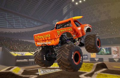 Monster Jam 2020 : Upcoming March Event Schedule in Pensacola