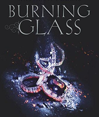 Free Ebook Download: Burning Glass by Kathryn Purdie