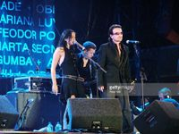 Bono - Edimburg -Scotland 06-07-2005
