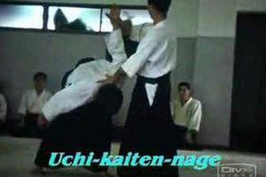 Video d'aikido Yamagushi Sensei