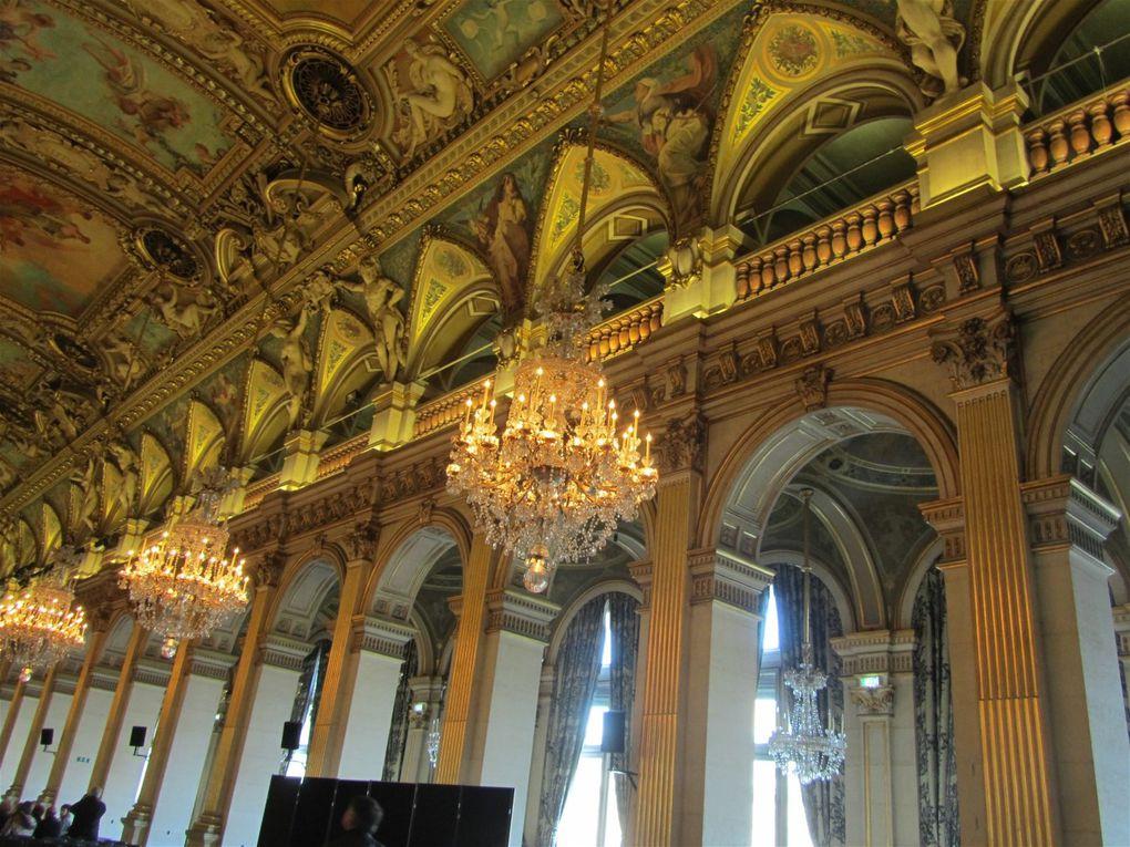 Sortir à Paris avec Didier Bouchard