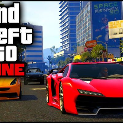 The Ultimate Strategy for GTA 5 Money