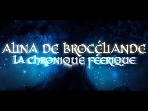 La Chronique Féerique -La Forêt et ses Mystères