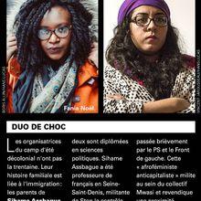 France : qui sont les décoloniaux, ces nouveaux militants antiracistes qui volent de leurs propres ailes ? (Jean-Sébastien Josset)