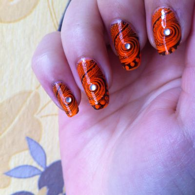 ongles de madames