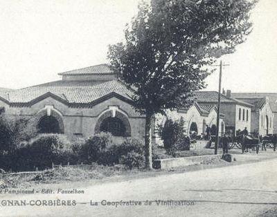 LEZIGNAN-CORBIERES (Aude)