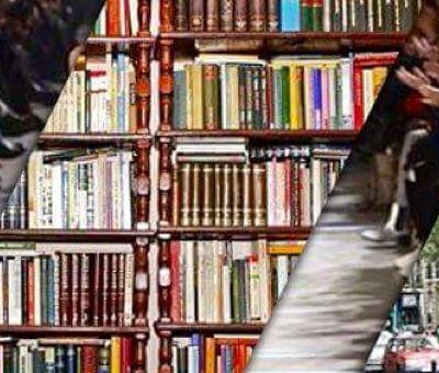 Les nourritures litteraistres - blog littéraire et culturel