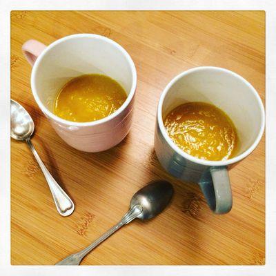 Compote pomme mangue & miel