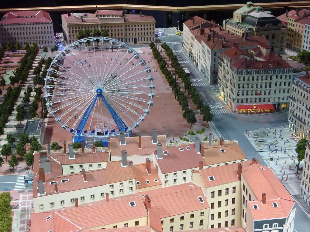 Visite Miniworld Lyon (Partie 2)