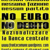 Bettino Craxi, l'euro e la svendita dell'Italia