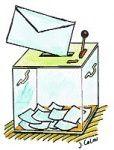 Calendrier des Elections Municipales 2008