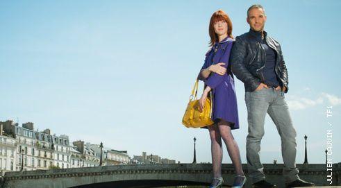 """TF1 : Le final de la saison 4 de """"Profilage"""" le jeudi 10 octobre"""