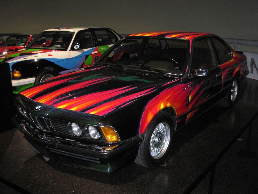 Old Timer - BMW 635 CSi (1986)