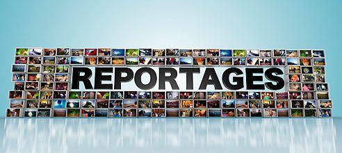"""TF1 : Le magazine """"Reportages"""" fête ses 25 ans"""