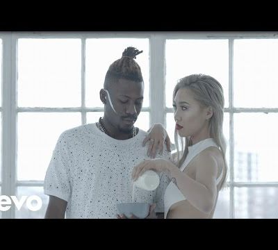 Ycee || Don't Need Bae VIDEO