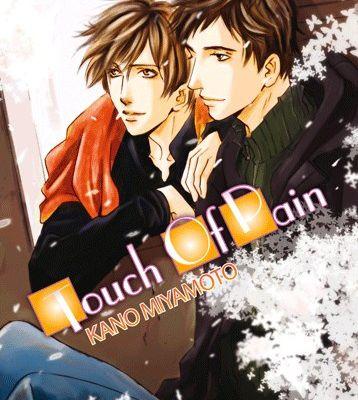 Touch Of Pain _ Kano MIYAMOTO