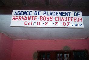 Le calvaire des petites servantes d'Abidjan.