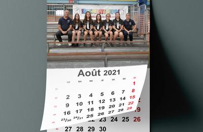 EDUCNAUTE-INFOS vous offre le Calendrier 2021 en 14 pages illustrées