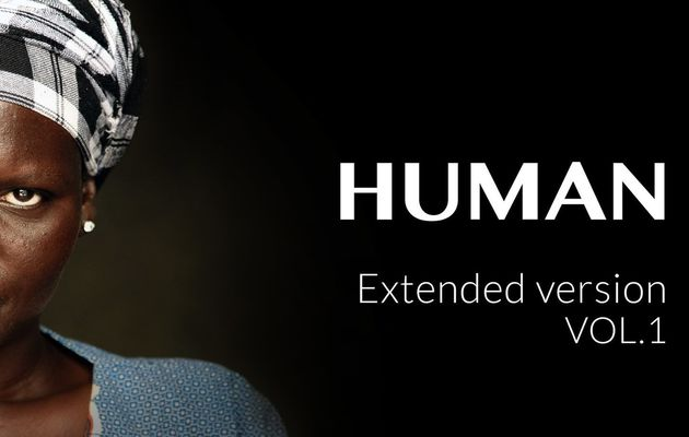 HUMAN Extended version VOL.1 | @scoopit...