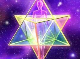 La progression de l'énergie d'Amour pour la réunification