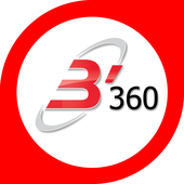 "B'360 lance les sites e-commerce en 360° panoramique immersive www.b360.fr - B'360 on WEB ""b360"" ""be 360"" - OOKAWA Corp."