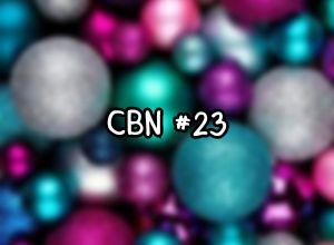 et si on le fête pas? (CBN #23)