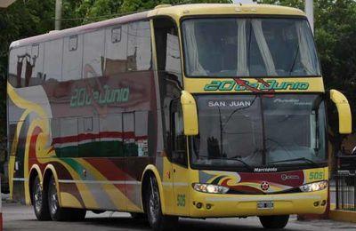 Scania K380 Carrocería Marcopolo 2009