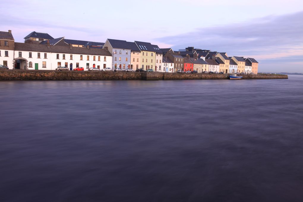 A few mixed photos from a 6 month journey in Ireland - rough weather for sure, but such great people!