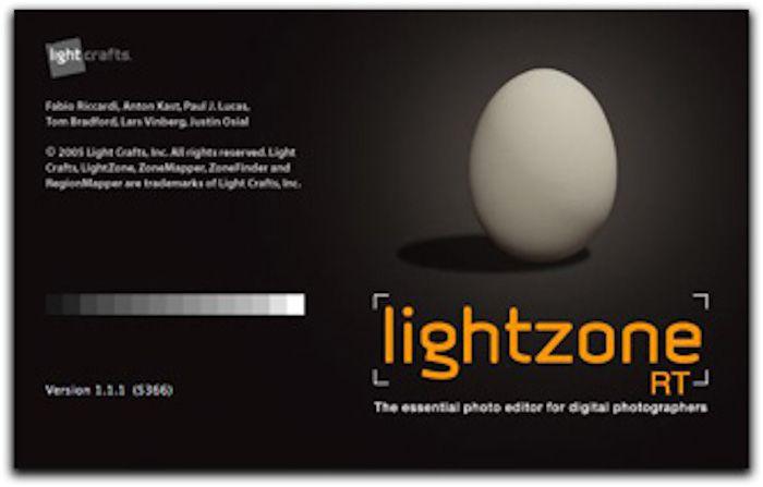 Lightzone : Pour la retouche photos presque professionnelle !