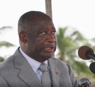 """Le président Gbagbo, hier à la Journée internationale des Casques bleus: """"Après les changements à la tête de l'Etat français et de l'ONU, tout est devenu clair"""""""