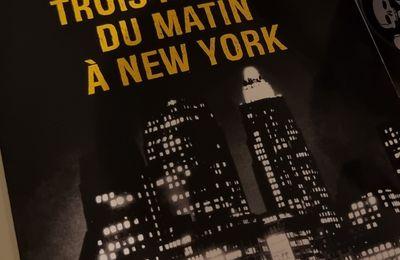 Trois heures du matin à New York (Herbert Lieberman)