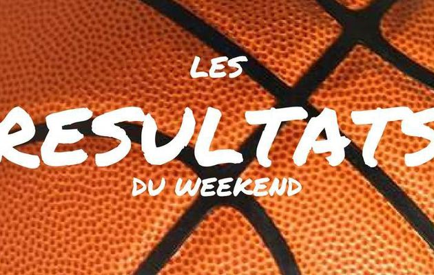 résultat WEEKEND